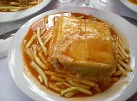 receita de francesinha