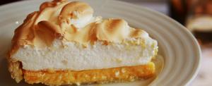 tarte de limao