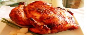 receita de frango com cerveja