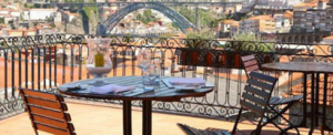 Restaurante português no top 5 da Fodor's