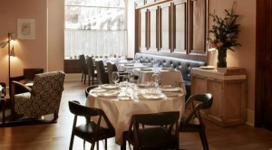 Restaurante português entre os 100 melhores da Europa
