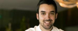 Chef português promove gastronomia nacional em Macau