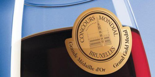 Vinhos: Portugal traz 325 medalhas de Bruxelas
