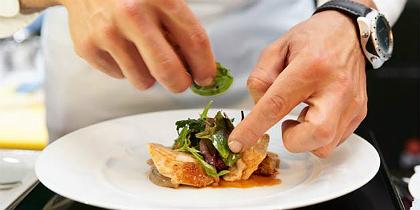 Chefs promovem gastronomia portuguesa em Londres