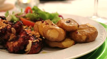 The Telegraph: 5 rotas da gastronomia portuguesa