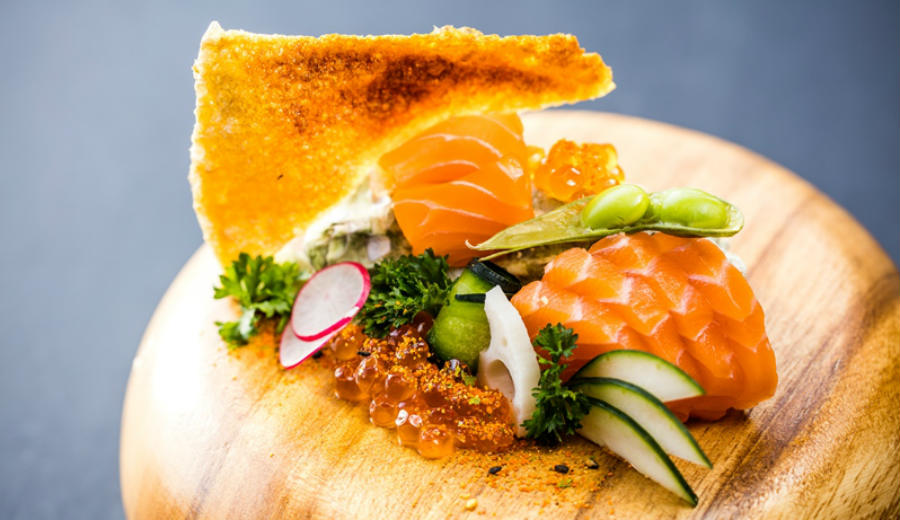 Sushic - O sushi mais famoso de Almada vai ser servido à beira Tejo